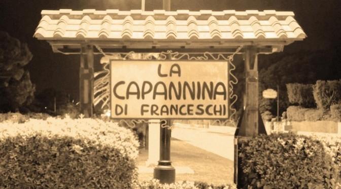 the capannina
