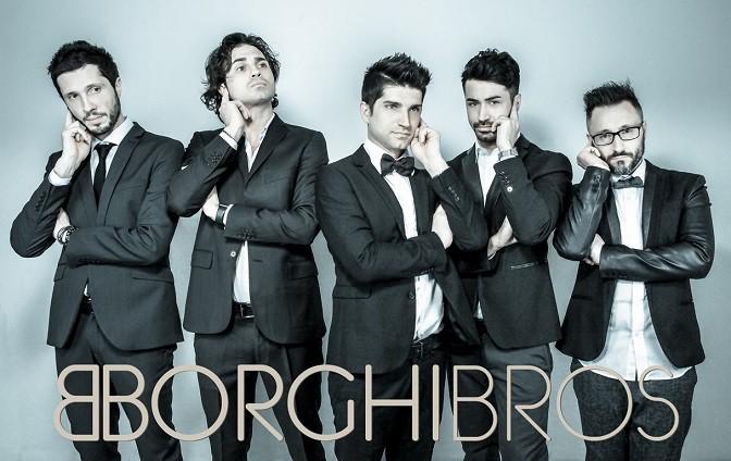 discoteche in versilia Borghi Bros la capannina