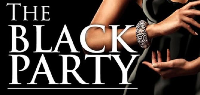 discoteche versilia black party