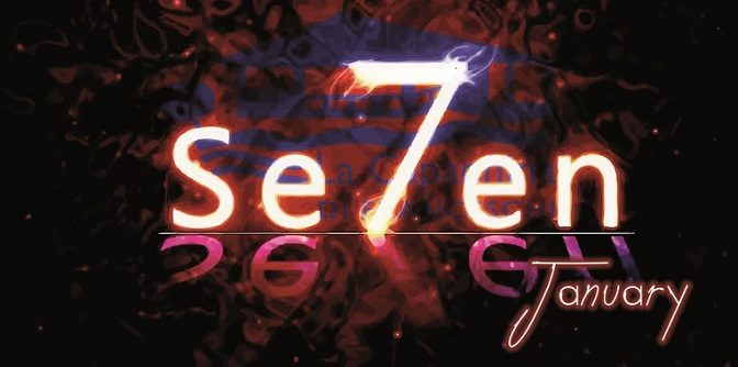 seven versilia